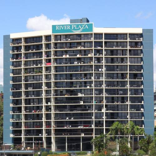 Resort News – High Rise Repaints