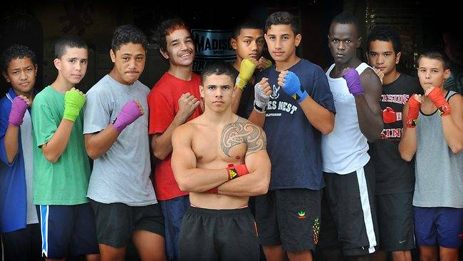 Bethania Boxing Club