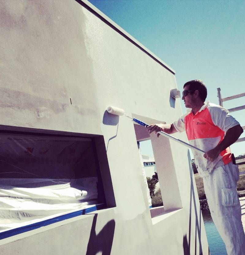 Look Up Strata – Comparing Painting Contractors